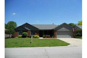 5826 Ridge Hill Way, Avon, IN 46123