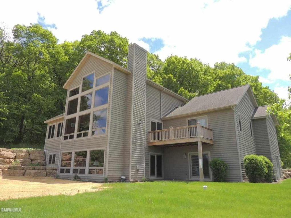 Jo Daviess County Property Assessment