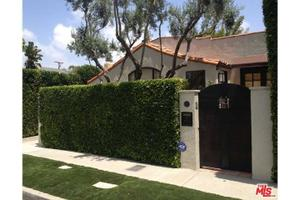 314 Huntley Dr, West Hollywood, CA 90048