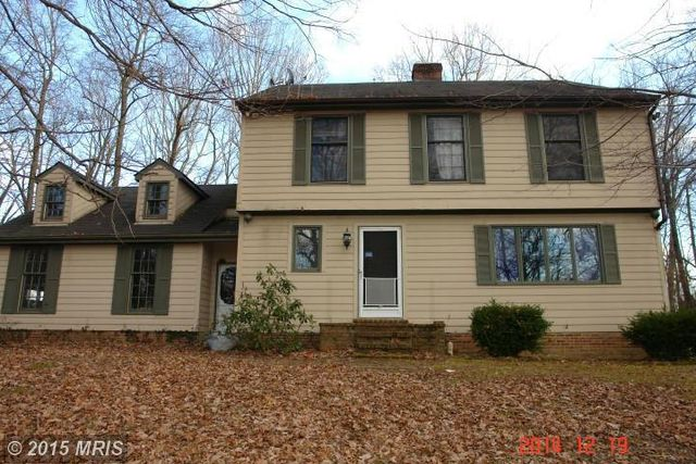 7141 Cabin Branch Rd Marshall Va 20115 Home For Sale