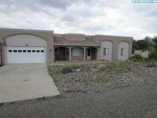 4761 N Grandview Rd, Silver City, NM 88061