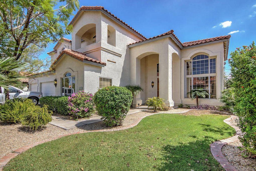 4703 E La Mirada Way, Phoenix, AZ 85044