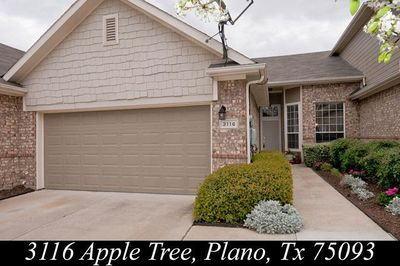 3116 Apple Tree Dr, Plano, TX