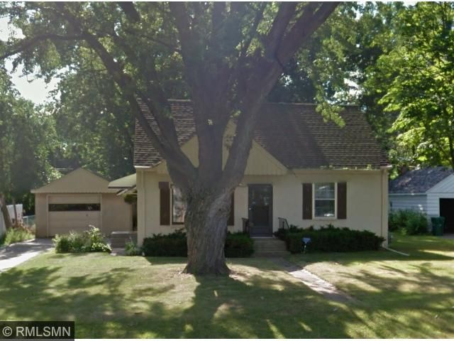 3821 xenia ave n crystal mn 55422 home for sale and