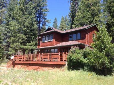 1533 Greenhorn Ranch Rd, Quincy, CA 95971