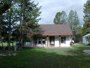 Homes For Sale Near Cascade Idaho