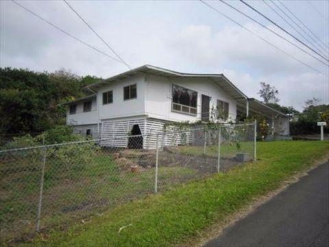 81 1067 Keopuka Hgts Rd, Captain Cook, HI 96704