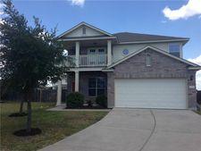 12741 William Harrison St, Manor, TX 78653