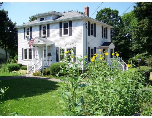 260 Maple Ave Shrewsbury, MA 01545