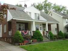 19287 Dorothy Ave, Rocky River, OH 44116