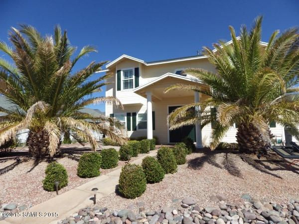 514 Camino De Nevada Bisbee Az 85603 Home For Sale And