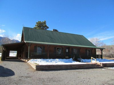 10419 Old Home Rd, Rye, CO