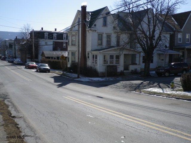 401 Spruce Ave, Altoona, PA
