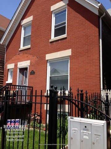 3025 N Clybourn Ave Unit 2, Chicago, IL 60618