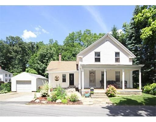 22 Harvey St Palmer, MA 01069