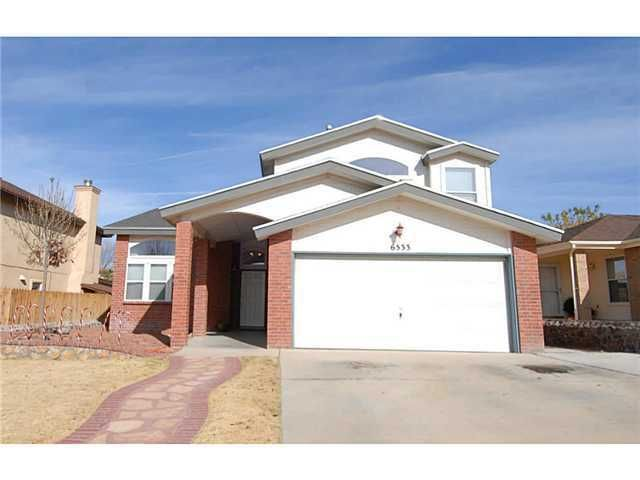 6533 boulder rdg el paso tx 79912 home for sale and for Homes for sale 79912