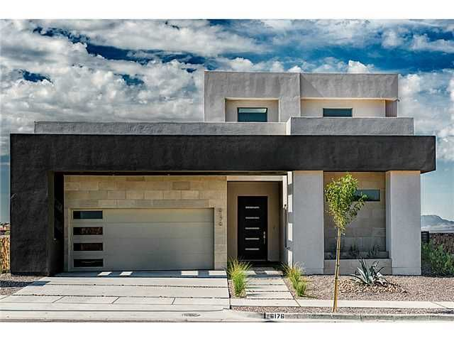 6176 tranquil desert dr el paso tx 79912 home for sale for New housing developments in el paso tx