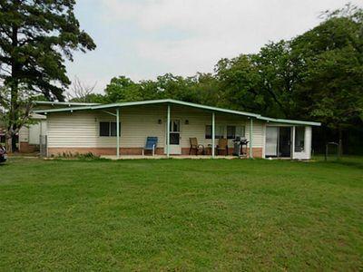 1210 Yacht Club Rd, Oak Point, TX