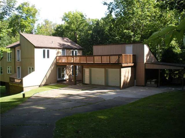 3740 Stirrup Dr Mill Creek Pa 16506 Home For Sale And