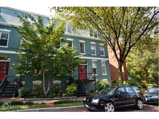 1812 Ingleside Ter Nw Apt 5, Washington, DC