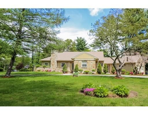 7 Bonney Hill Ln Hanson Ma 02341 Home For Sale And