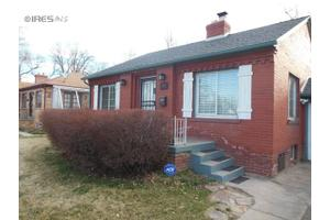 1540 Poplar St, Denver, CO 80220