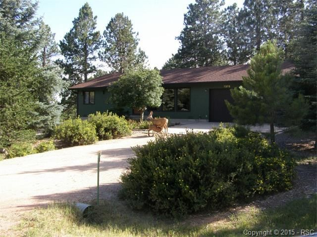 7275 mcshane rd colorado springs co 80908 home for sale and real estate listing