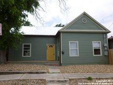 906 Wyoming St, San Antonio, TX 78203