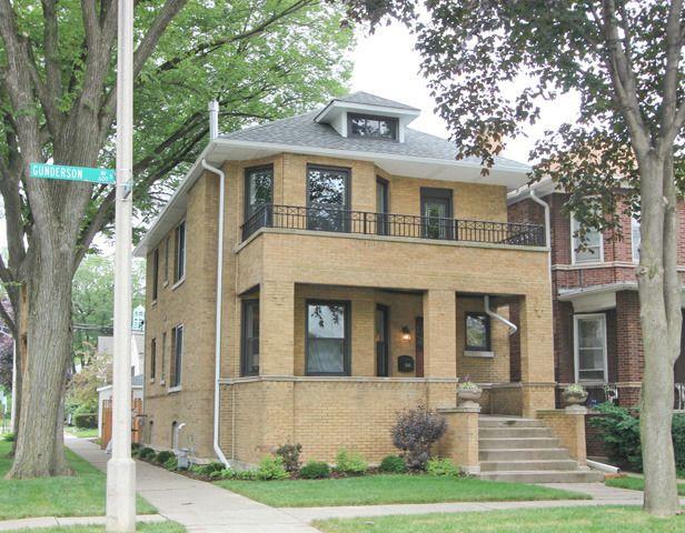 545 Gunderson Ave Oak Park IL 60304