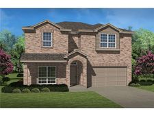 2928 Cedar Ridge Ln, Fort Worth, TX 76177