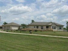 1391 Jackson Rd, Williamsburg, KS 66095