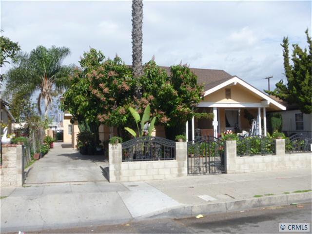 Orange County Ca Property Records