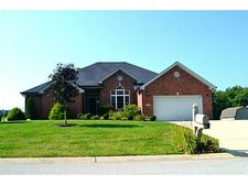 3019 Sand Creek Trl, Martinsville, IN 46151