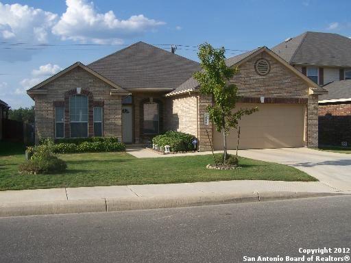 8111 Rockwell Vis, San Antonio, TX 78249