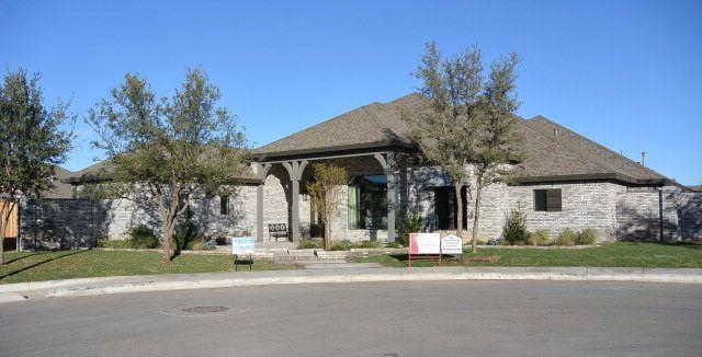 Midland Property Tax Records