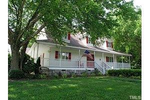 160 Duke Memorial Rd, Louisburg, NC 27549
