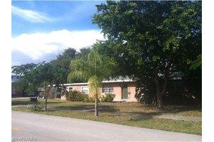 1511 Linhart Ave, Fort Myers, FL 33901