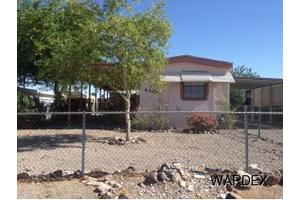 4395 S Calle Agrada Dr, Fort Mohave, AZ 86426