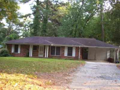 3550 Mount Gilead Rd Sw, Atlanta, GA