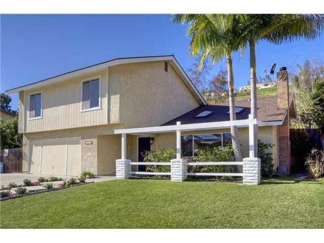 3819 Sierra Morena Ave Carlsbad, CA 92010