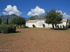 7100 S Garden Valley Dr, Hereford, AZ 85615