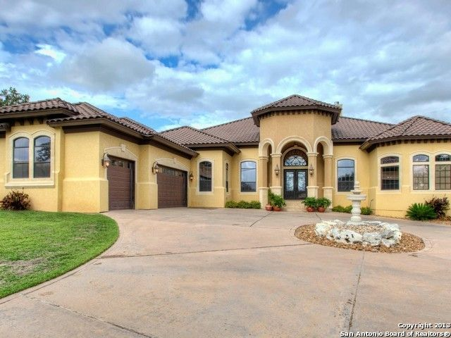 Homes For Sale Helotes Area