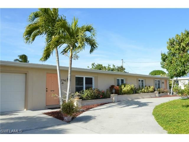 2740 geary st matlacha fl 33993 recently sold home