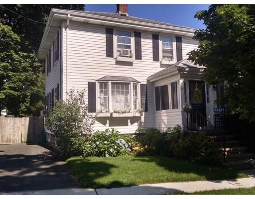 68 Waterston Ave Quincy Ma 02170