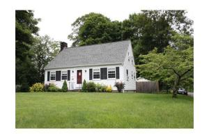 119 Pleasant St, Bridgewater, MA 02324