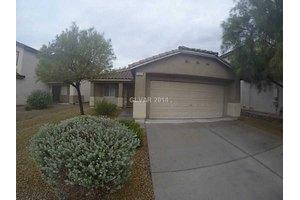 6505 Corrie Canyon St, North Las Vegas, NV 89086