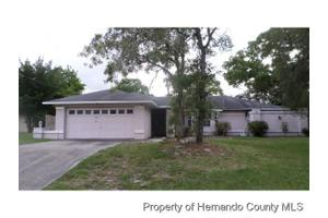 3089 Polk Ave, Spring Hill, FL 34609