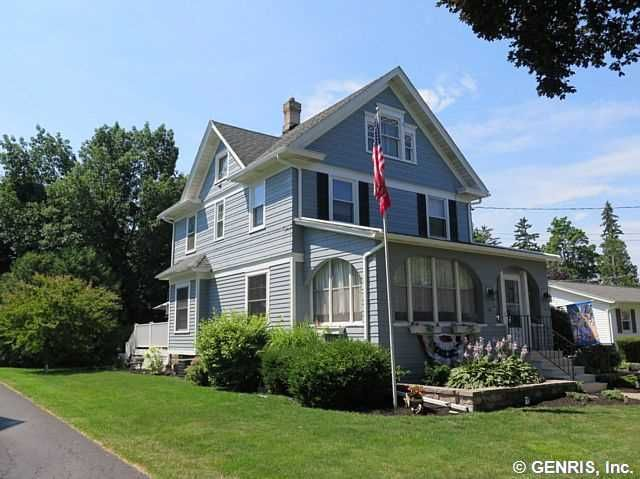 45 Gorton Ave Parma Ny 14468 Home For Sale And Real
