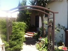 Overhill Dr, Los Angeles, CA 90043