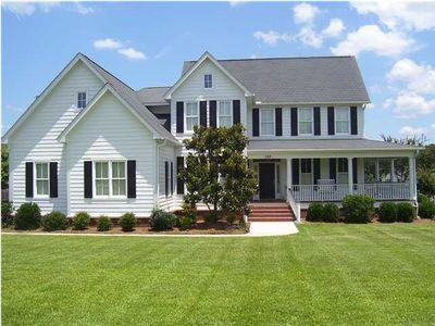 529 W Butternut Rd, Summerville, SC